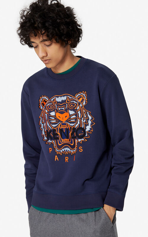 f535710a81f Sweatshirts & Hoodies for Men | KENZO.com