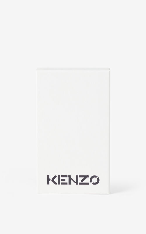 NAVY BLUE iPhone XI Pro Max Case for unisex KENZO