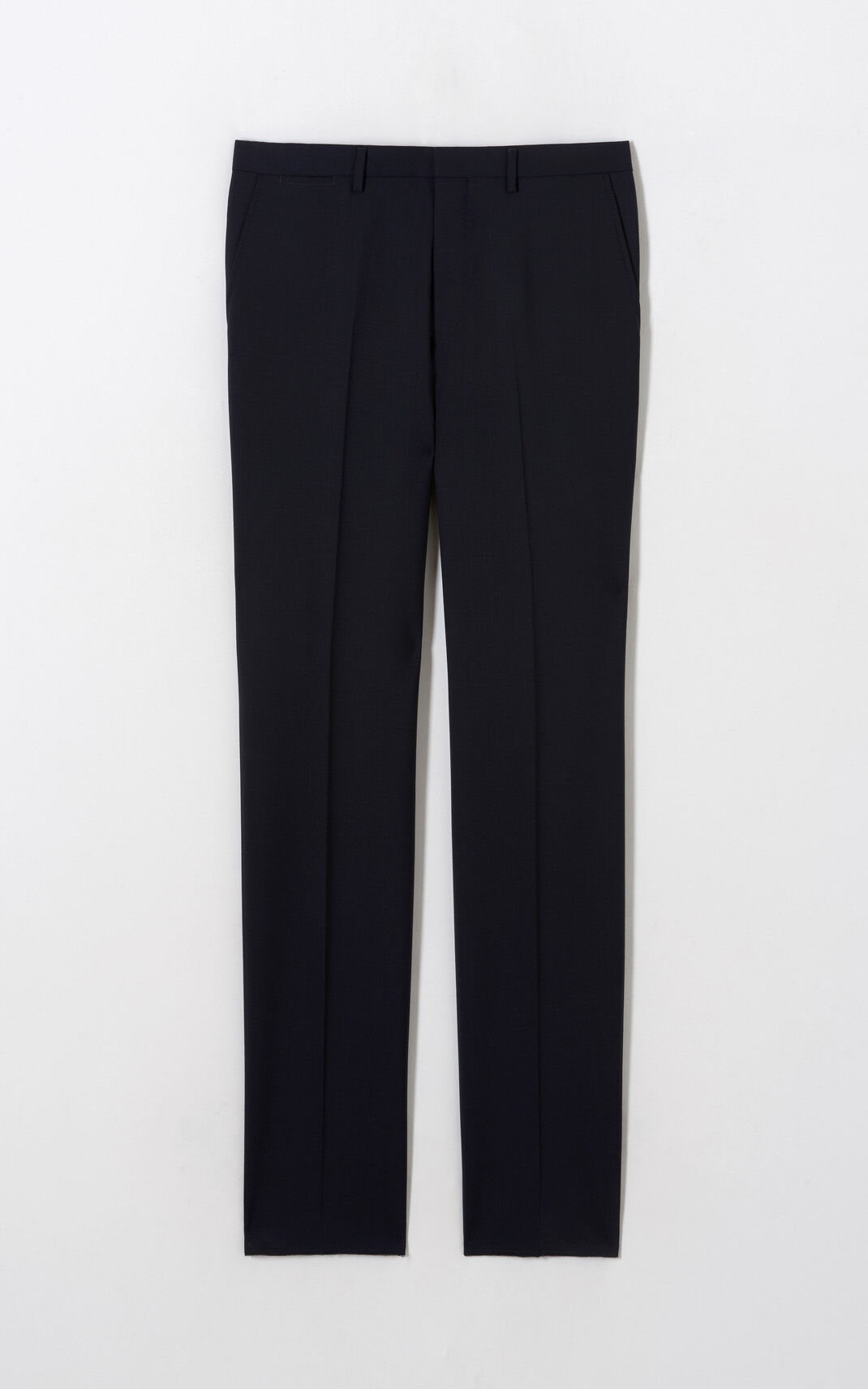MIDNIGHT BLUE Slim-fit trousers for men KENZO