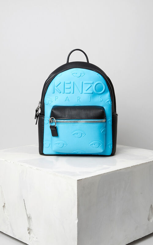TURQUOISE KENZO Kombo backpack for women