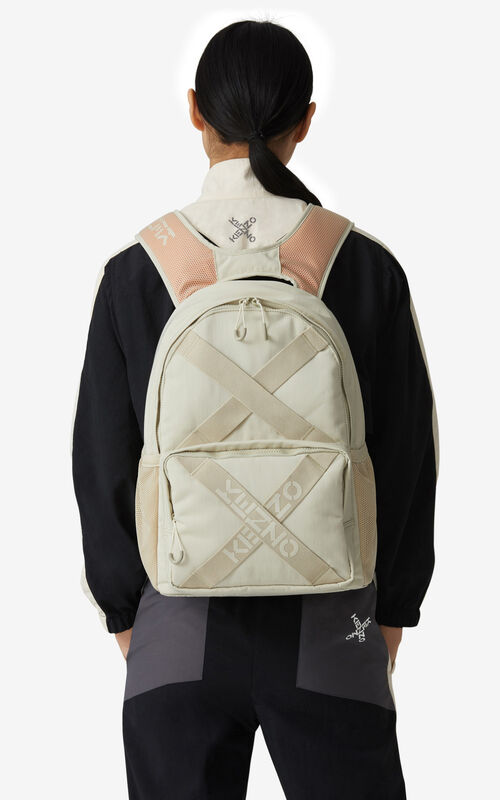 PUTTY KENZO Sport backpack for women