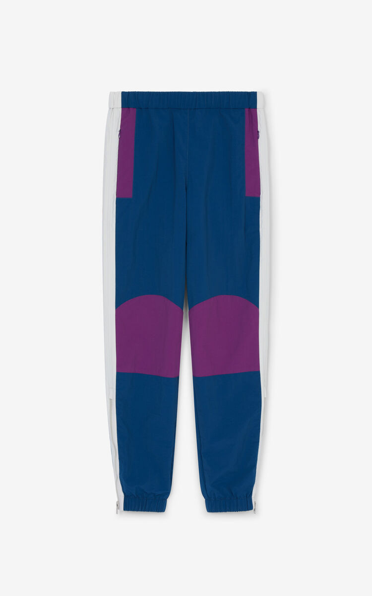 INK KENZO Sport tracksuit trousers for women