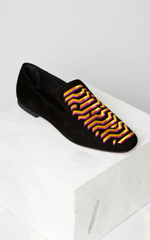 Custer  Loafers, MARIGOLD, KENZO