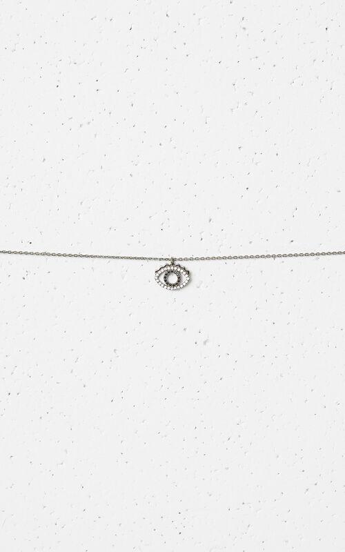LICENCE 3 Mini Eye bracelet for women KENZO
