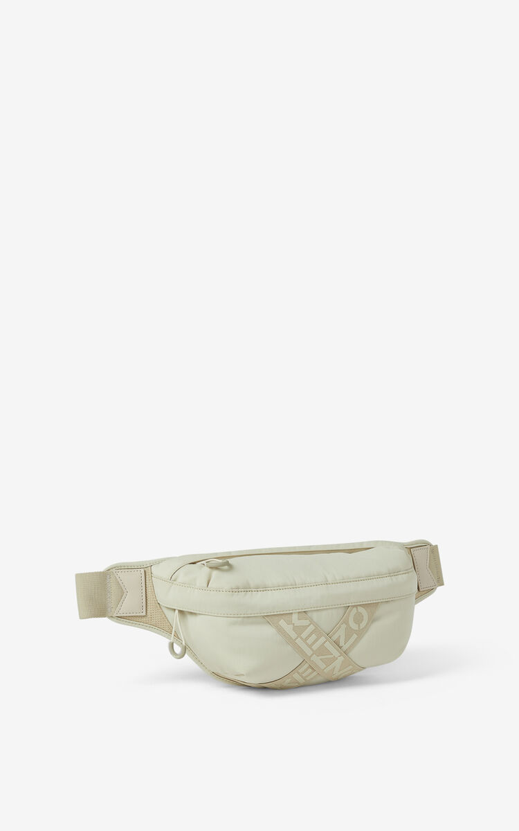 PUTTY KENZO Sport belt bag for men