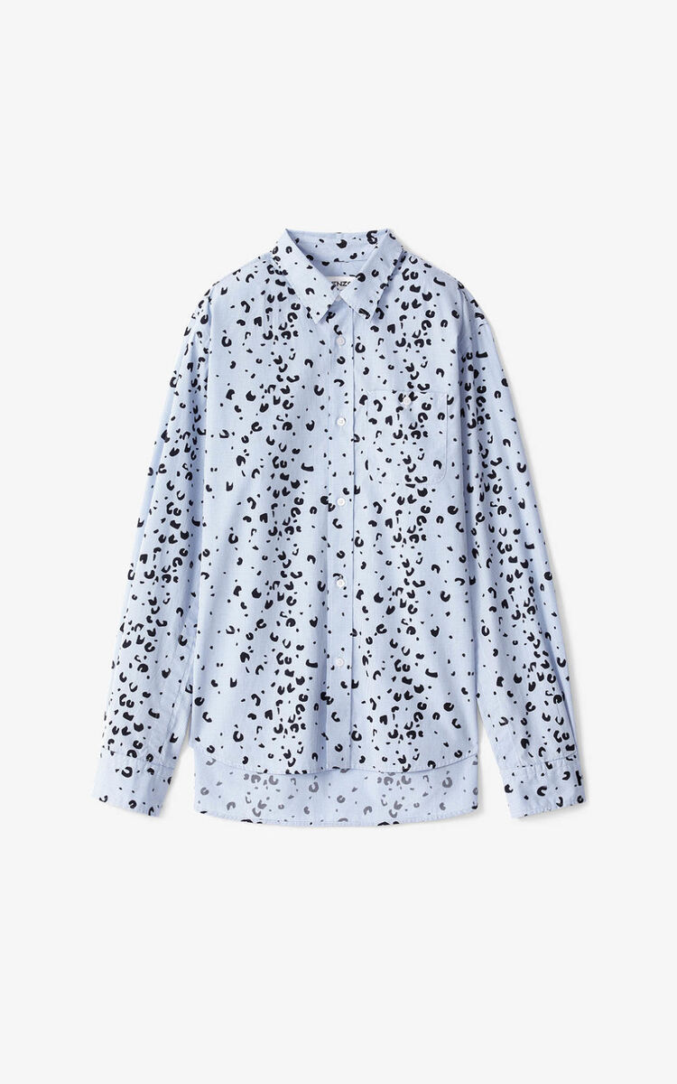 LAVENDER Casual shirt for women KENZO