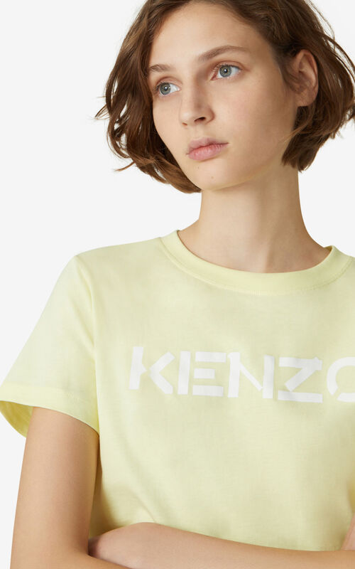 VANILLA KENZO Logo T-shirt for women