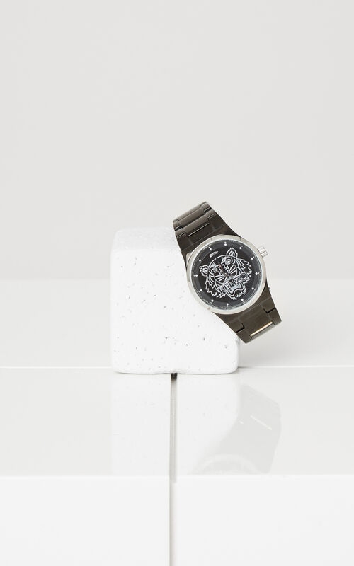 - Tiger Watch for unisex KENZO