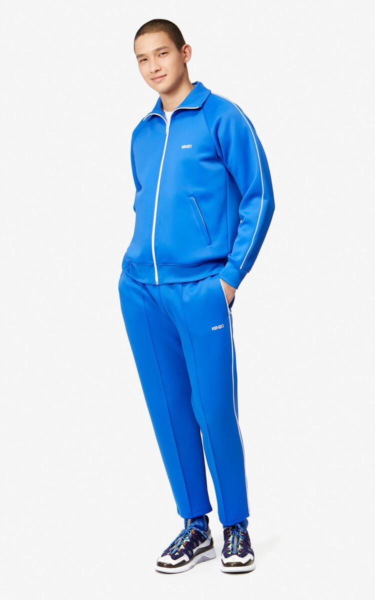 FRENCH BLUE KENZO joggers for women