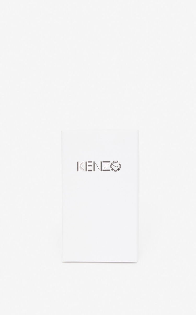 BLACK iPhone XS Max Case for women KENZO