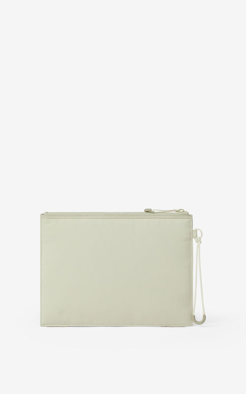PUTTY KENZO Sport large clutch for men