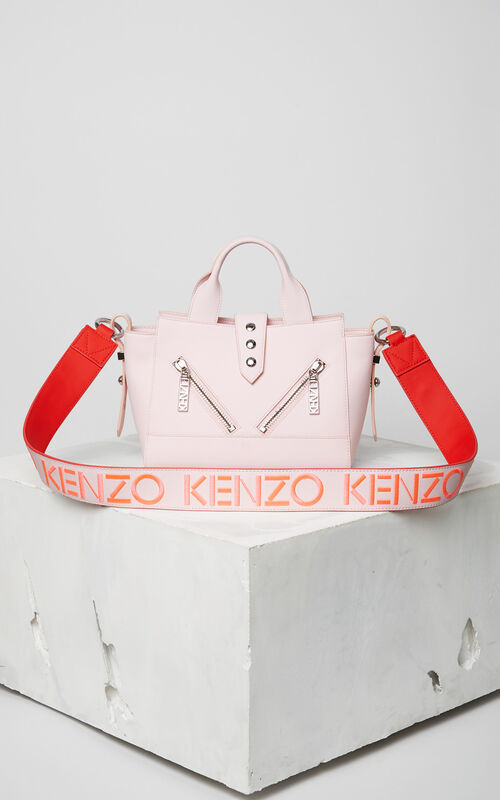 FADED PINK Strap for Mini Kalifornia for women KENZO