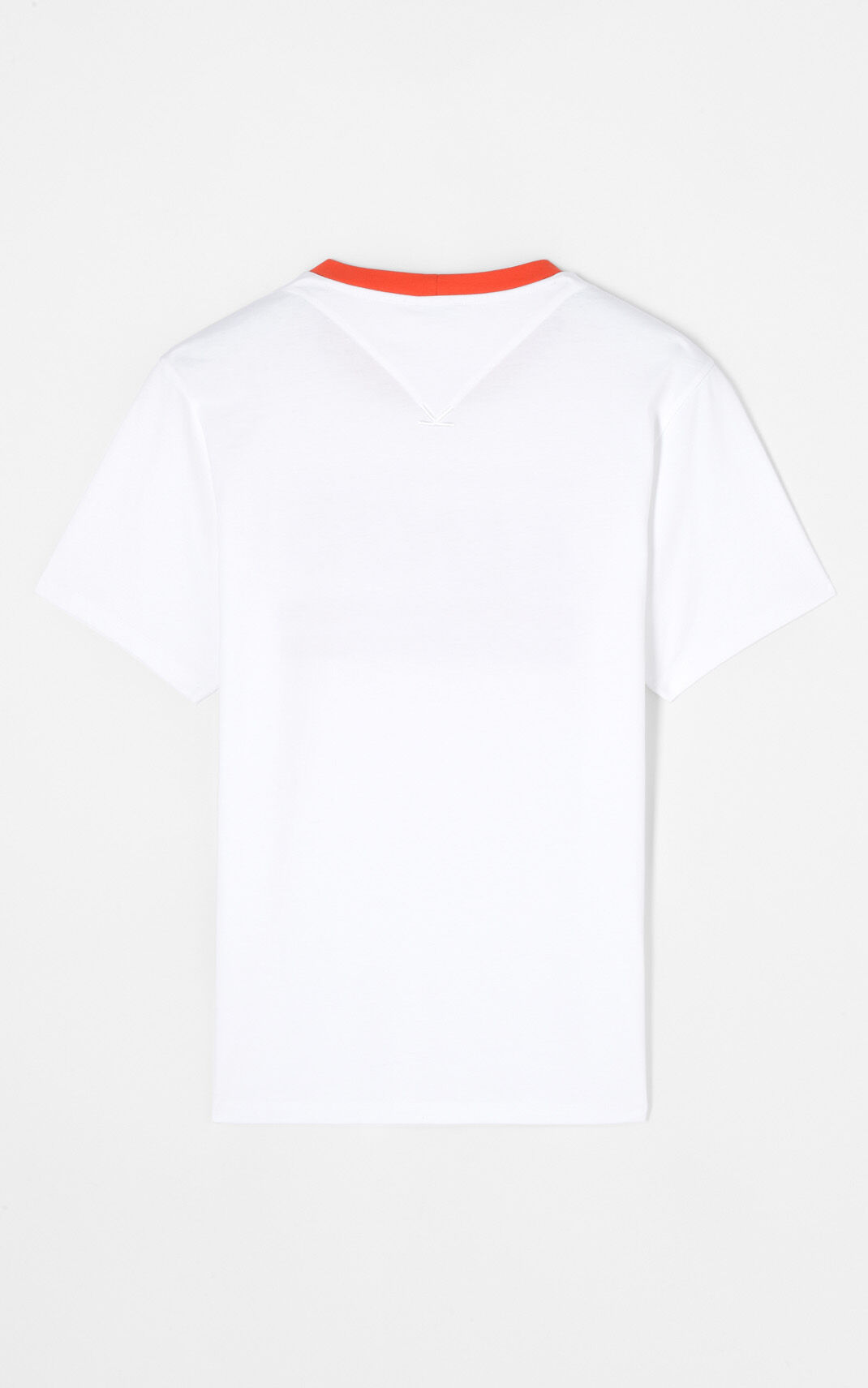 WHITE 'Hyper KENZO' t-shirt for women