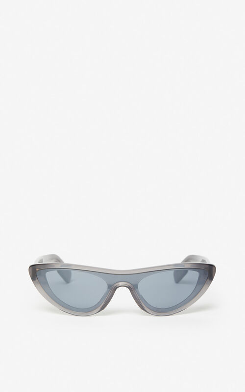 d7a566cd69 MIDDLE GREY Sunglasses for unisex KENZO ...