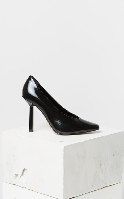 BLACK Torna pumps for women KENZO