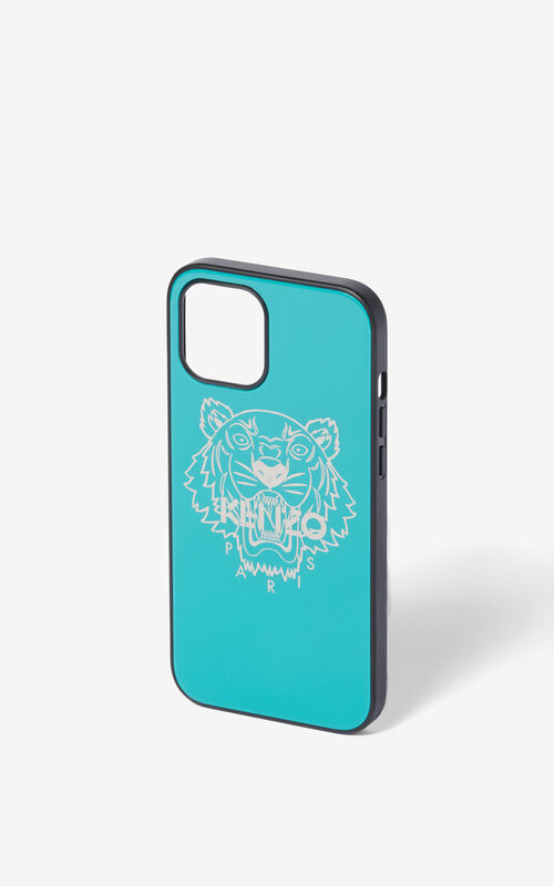 DUCK BLUE iPhone 12 Pro Max phone case for unisex KENZO