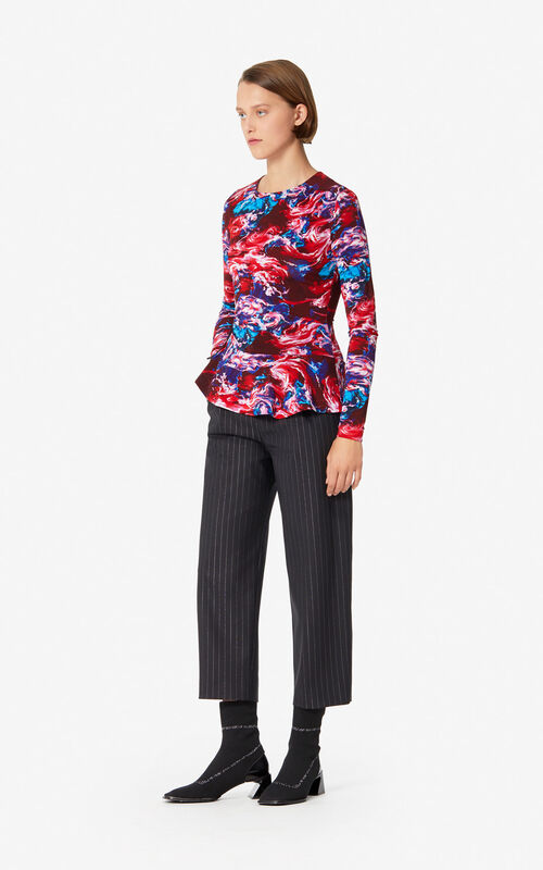 d98a74992e Women's Ready-To-Wear - Clothing Collection for Women | KENZO.com