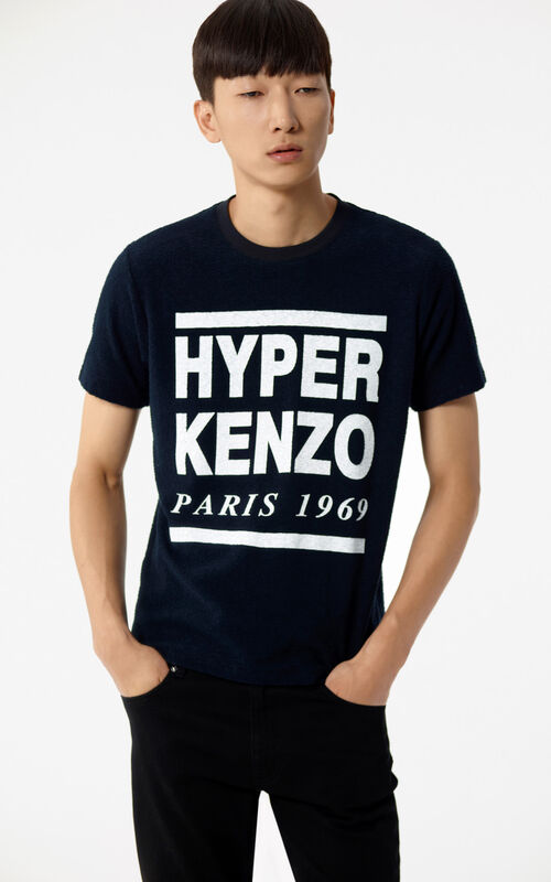 INK Hyper KENZO T-shirt for men