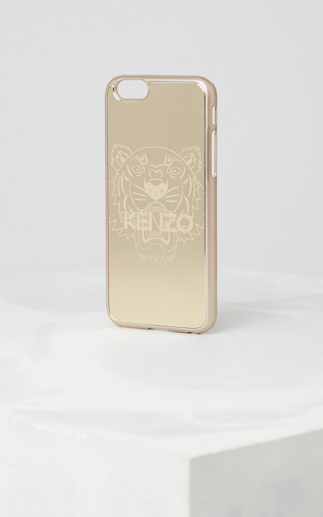 GOLD Tiger Iphone 6+/6S+ case for unisex KENZO