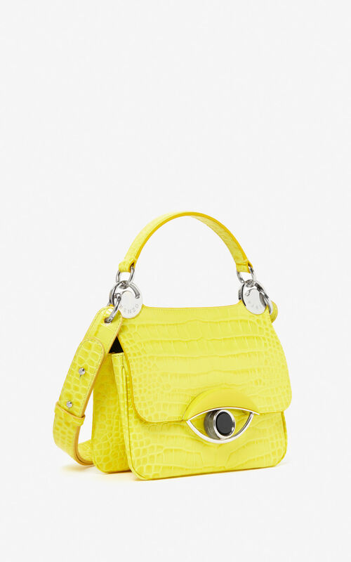 LEMON TALI crossbody bag for unisex KENZO