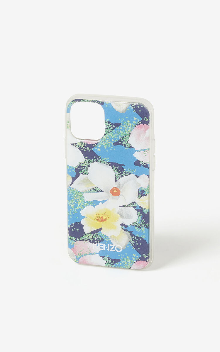 LEMON iPhone XI Pro Case for unisex KENZO