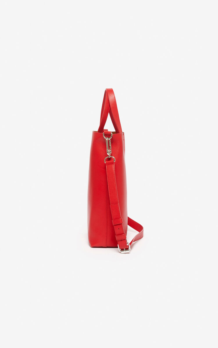 CHERRY Small Eye tote bag for women KENZO