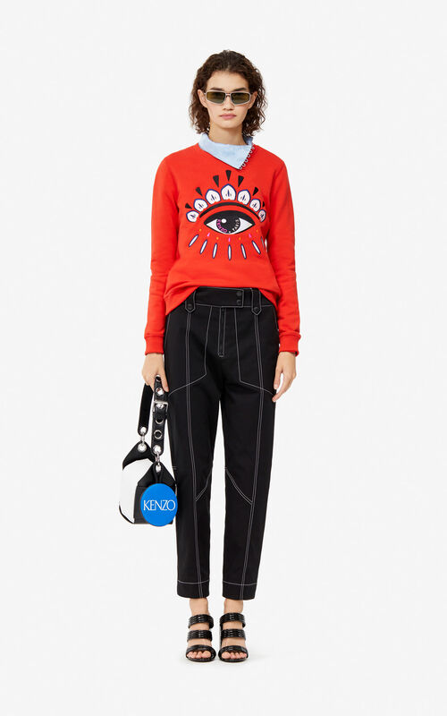 Women s Ready-To-Wear - Clothing Collection for Women   KENZO.com 469d89e4e42