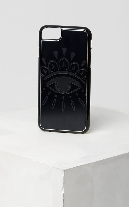 BLACK Eye iPhone 7 case for unisex KENZO