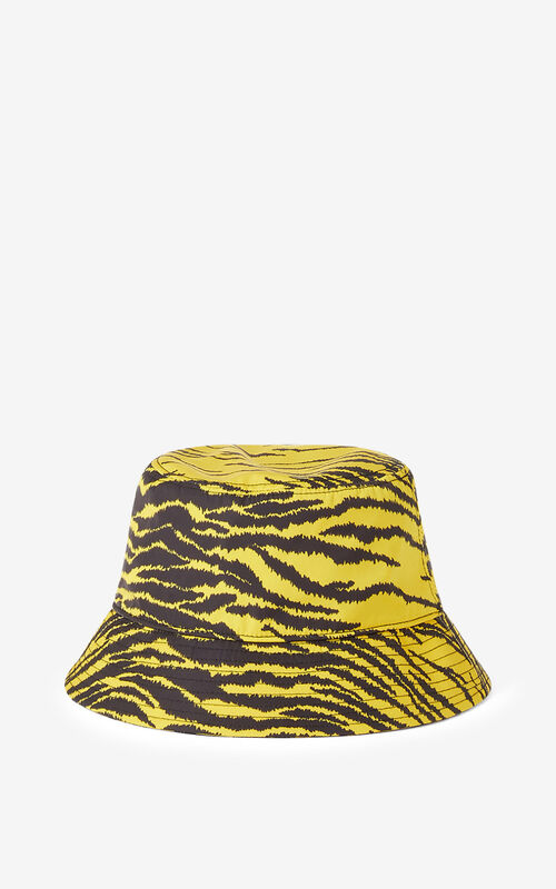 LEMON Bucket hat for unisex KENZO