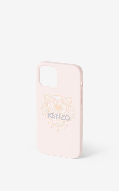 FADED PINK iPhone 12 Pro case for unisex KENZO