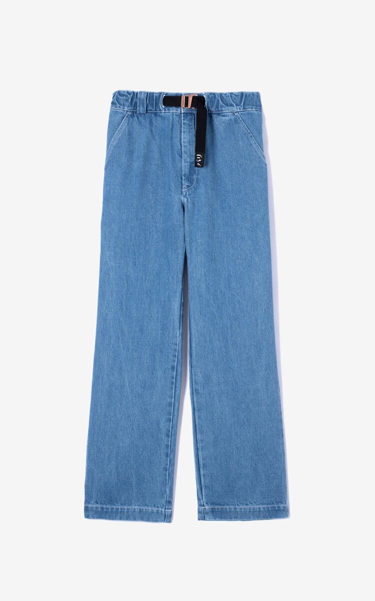 GLACIER Regular jeans for men KENZO