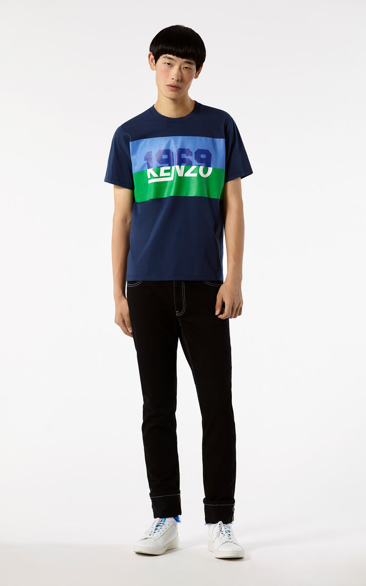 INK 1969 KENZO T-shirt for men
