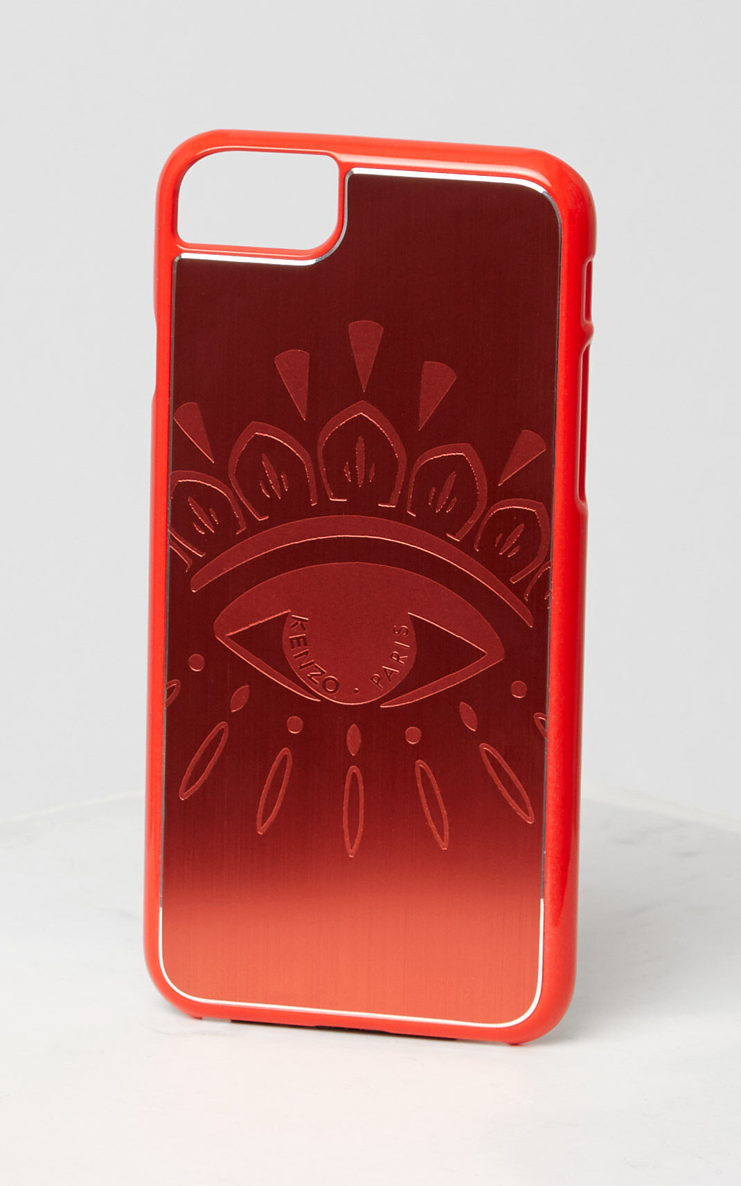MEDIUM ORANGE Eye iPhone 7/8 case for unisex KENZO