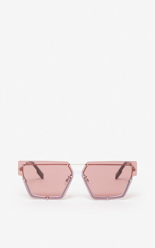 PALE GREY Sunglasses for unisex KENZO