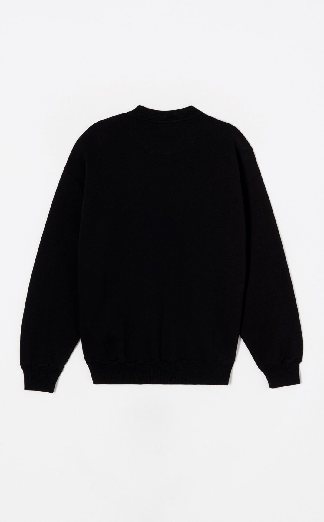 BLACK KENZO Paris sweater for women