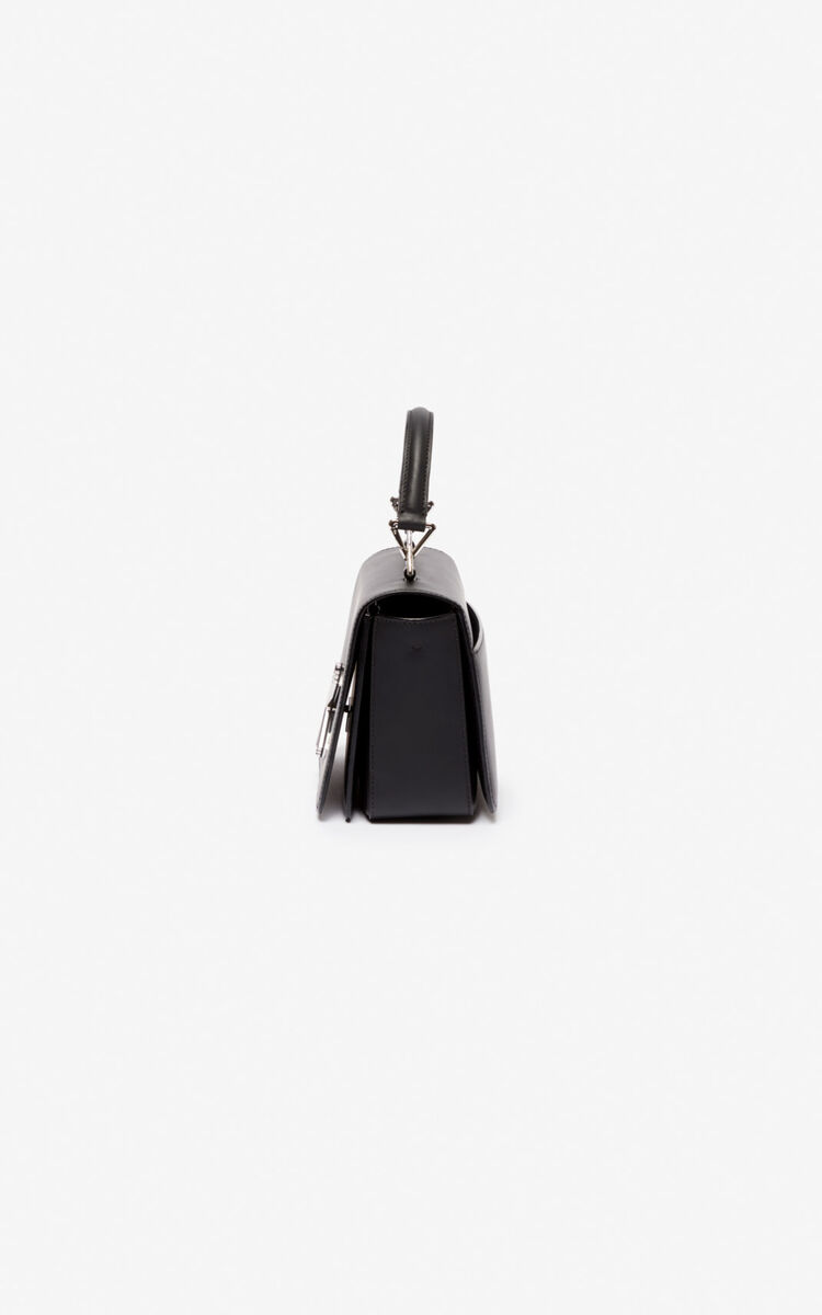 BLACK K-Bag for women KENZO