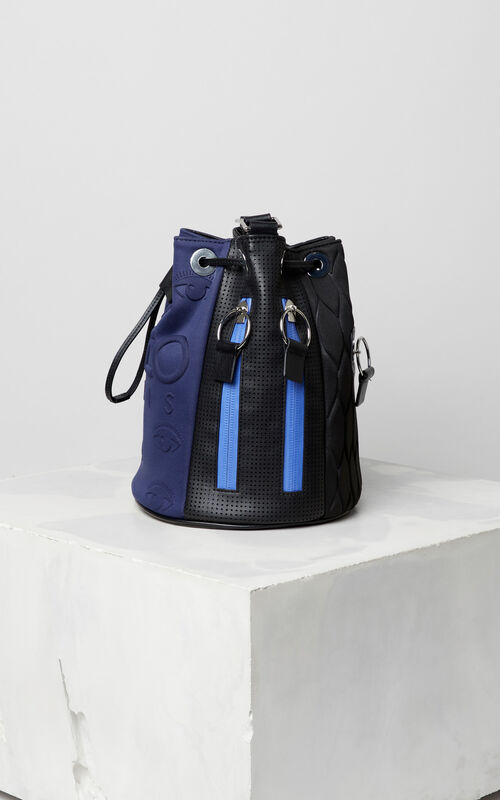 INK KENZO Kombo bucket bag for unisex