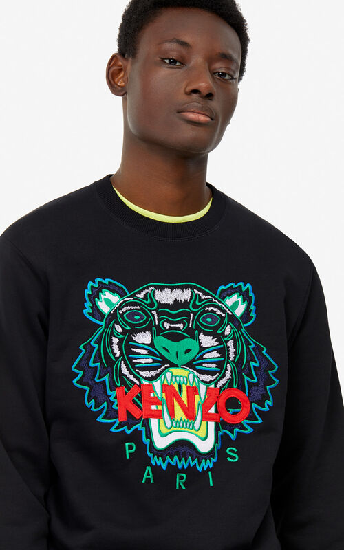 4fceed548 Sweatshirts & Hoodies for Men | KENZO.com