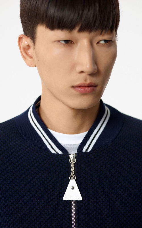 INK Baseball jacket for men KENZO