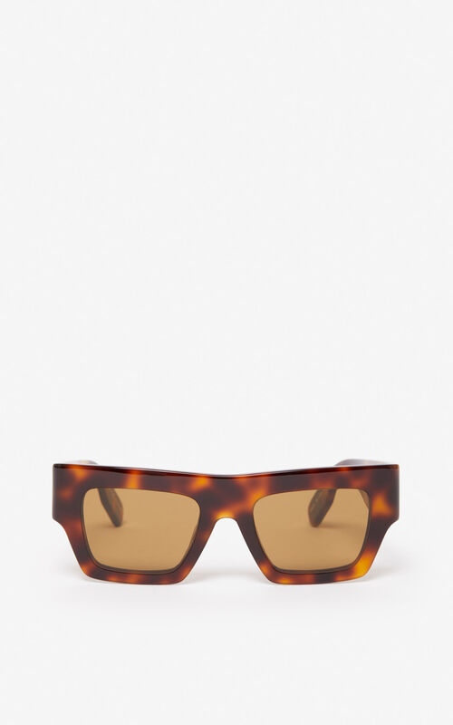 SUEDE Sunglasses for unisex KENZO