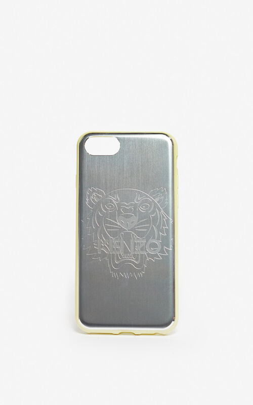 ABSINTHE iPhone 8 Tiger Case for unisex KENZO