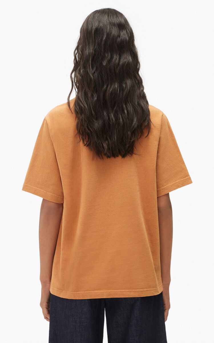 PAPRIKA RE/KENZO relaxed casual T-shirt for men