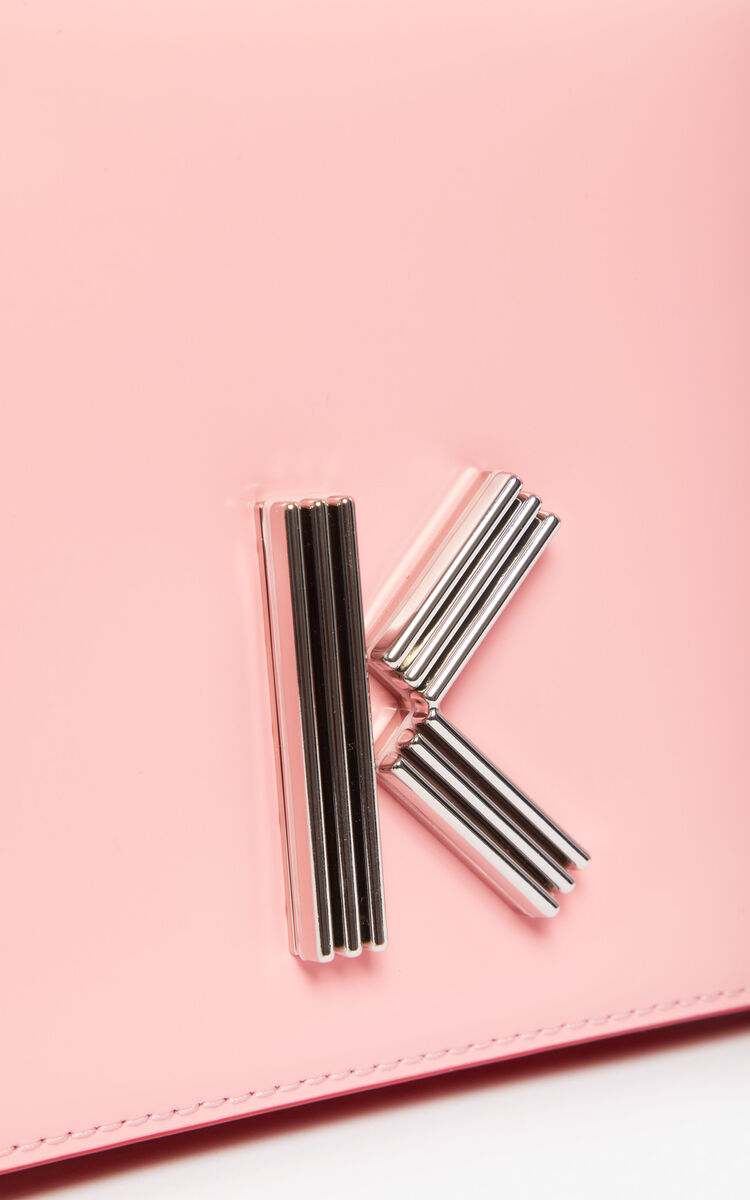 FADED PINK K-bag for unisex KENZO