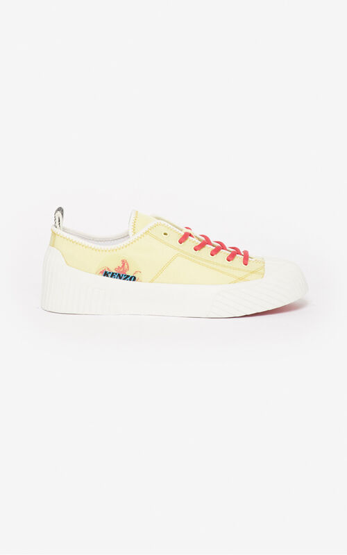 BISCUIT Volkano sneakers for unisex KENZO