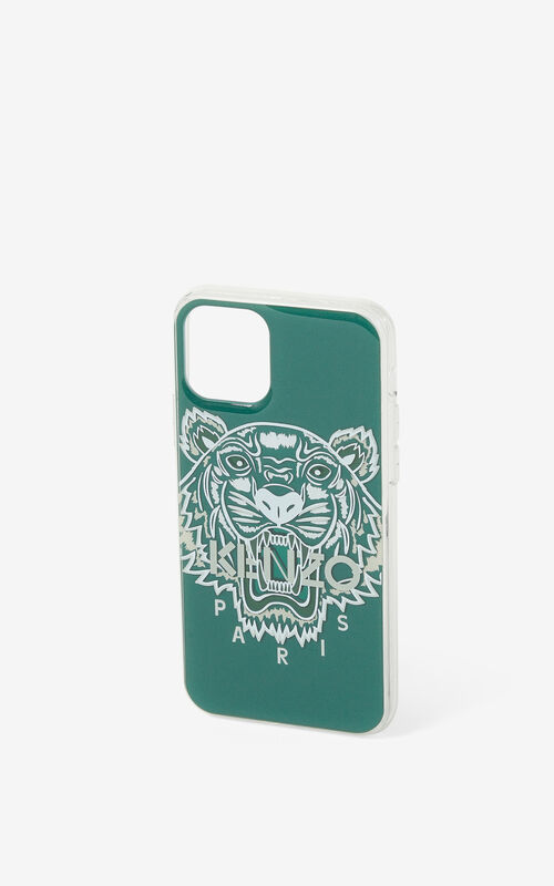 GREEN iPhone XI Pro Case for unisex KENZO