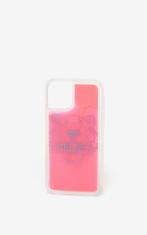 RASPBERRY iPhone XI Pro Case for unisex KENZO