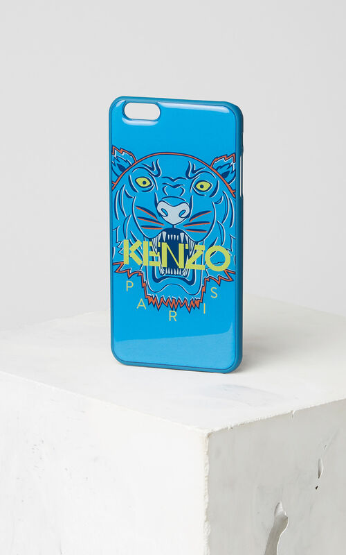 COBALT Tiger iPhone 6+/6+S case for unisex KENZO