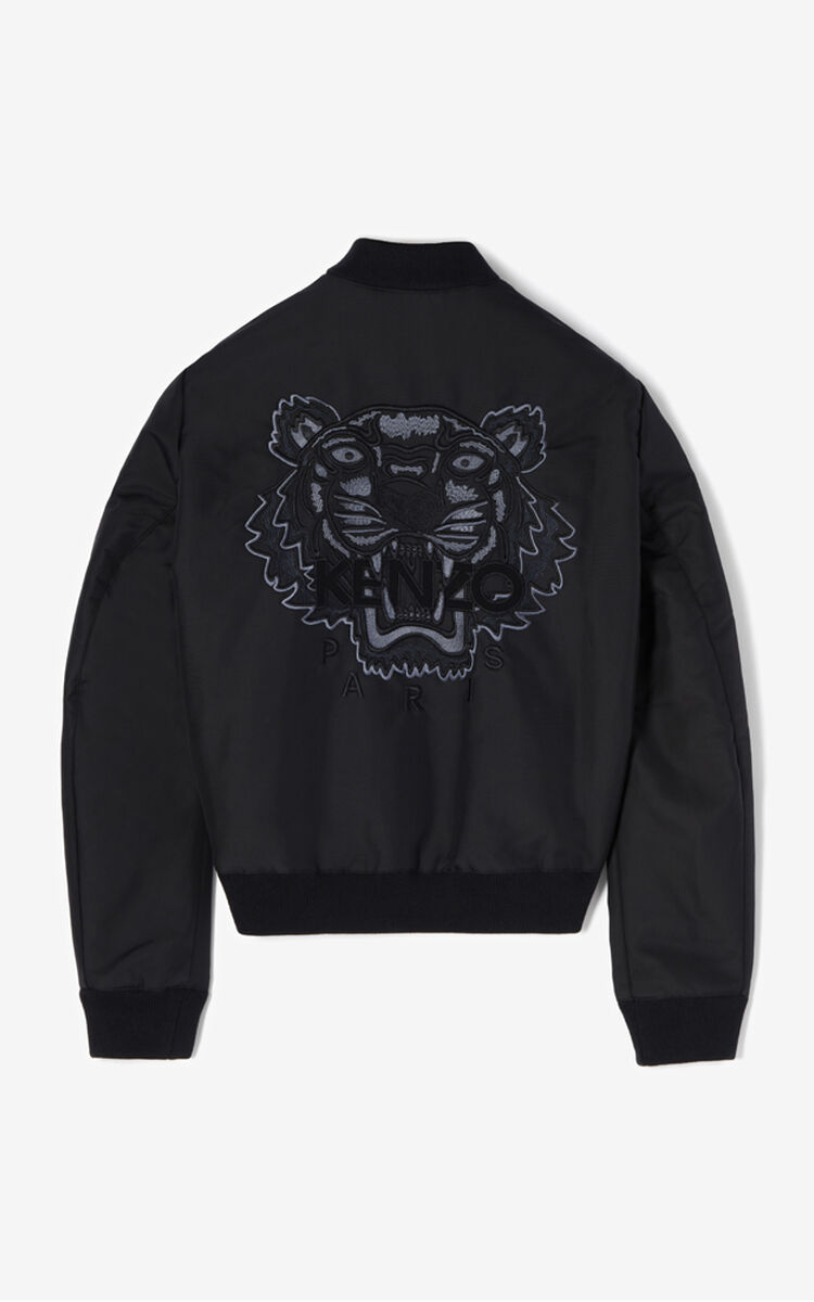 Tiger Bomber Jacket For The Tiger Kenzo Kenzo Com