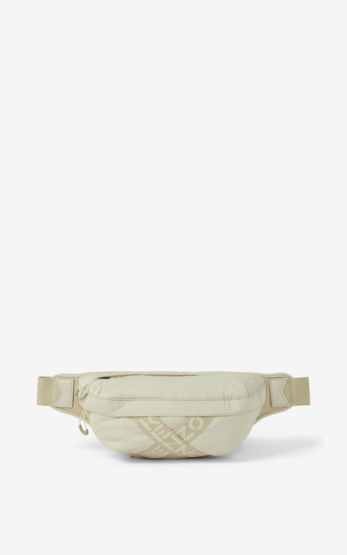 PUTTY KENZO Sport bumbag for unisex