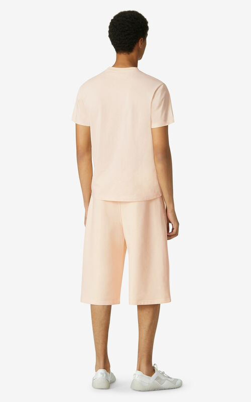 BLUSH KENZO Sport 'Little X' t-shirt for men